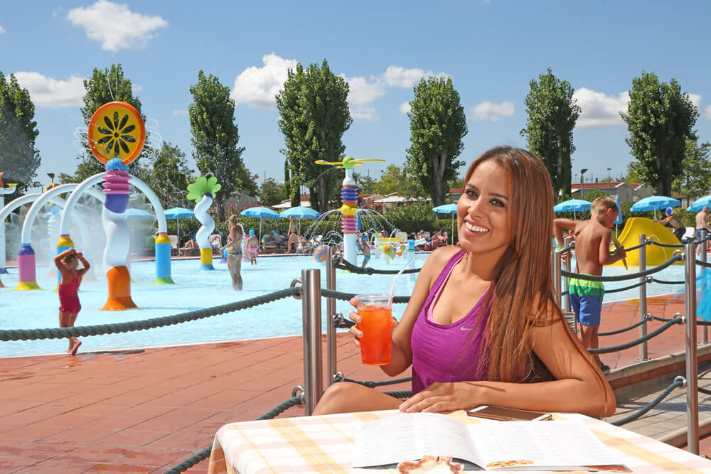 Camping in Desenzano: experience a relaxing vacation at the ...